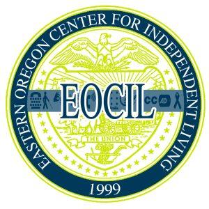 Eastern Oregon Center for Independent Living Logo