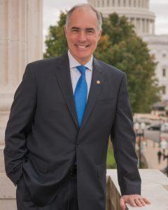 Photo of Senator Bob Casey