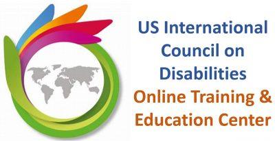 USICD Education and Training Center Logo